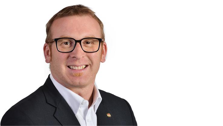 Andreas Nef