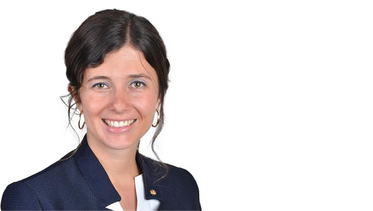 Lea Ryter
