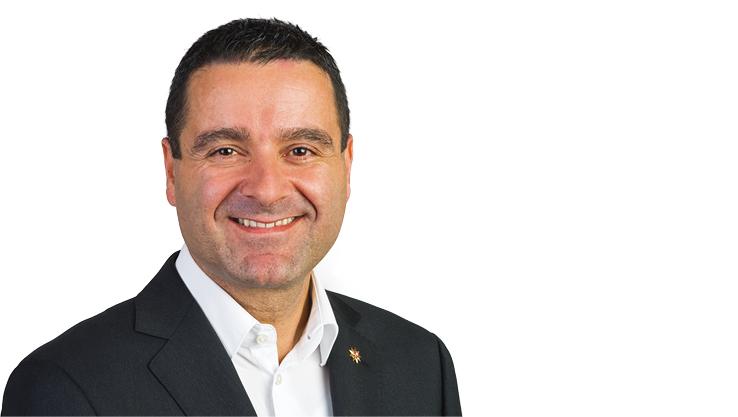Nabil Bahous