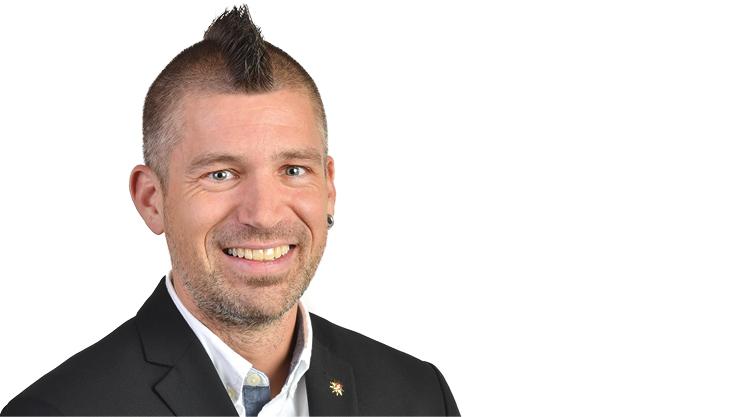 Stefan Sutter